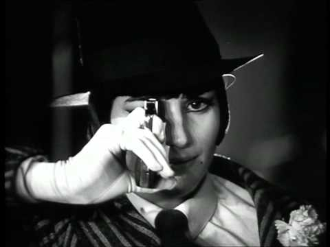 A Gangstergirl is listed (or ranked) 19 on the list List of All Movies Released in 1966