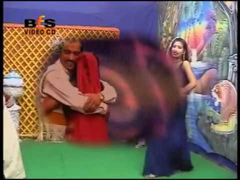 Pan Khala Munni | Bhojpuri Rasiya Video | Tara Bano Faizabadi | BFS Cassette Co.