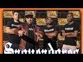 Tv Nas Ruas entrevista- Saqueadores