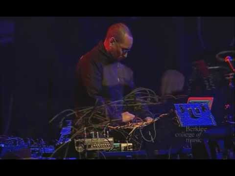 Crossing Wires: Richard Devine with Richard Boulanger @BPC 04/10/14