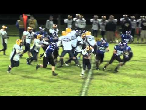 Felix Loja #23 Luther North College Prep Running Back