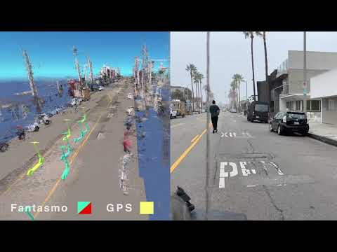 Fantasmo uses AR to know exactly where people park shared scooters
