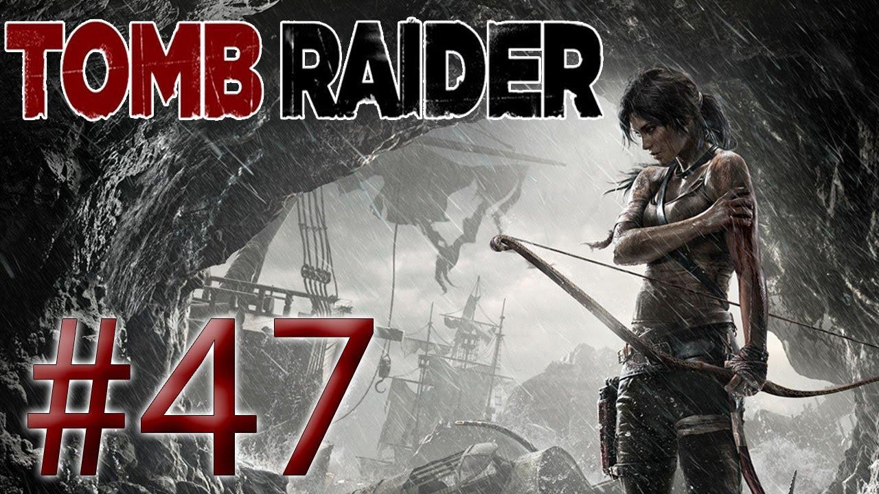 Tomb Raider Deutsch