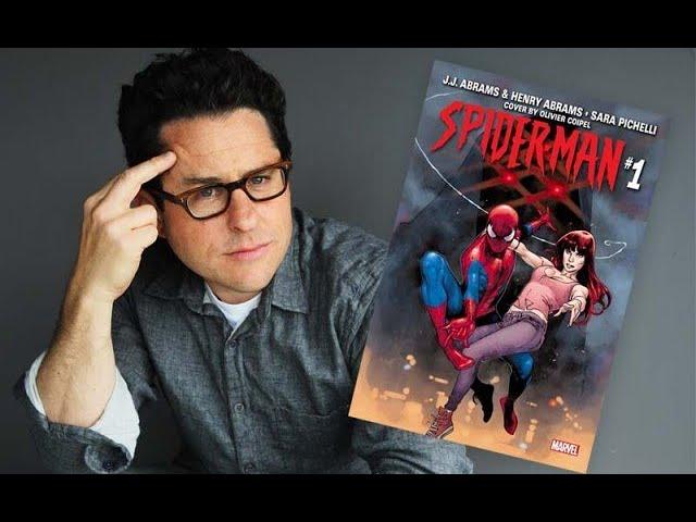 Spiderman - J.J. Abrams (2021)
