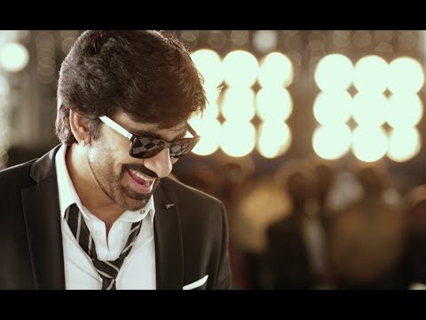 Raja The Great Video Songs - Title Video Song | Ravi Teja, Mehreen Pirzada