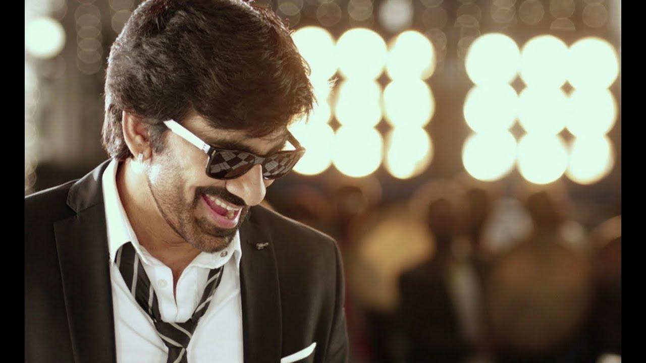 Download Raja The Great Video Songs - Title Video Song | Ravi Teja, Mehreen Pirzada