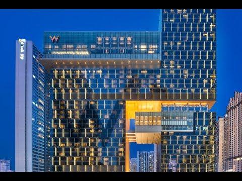 W Guangzhou - Tianhe District, Guangzhou, Guangdong, China