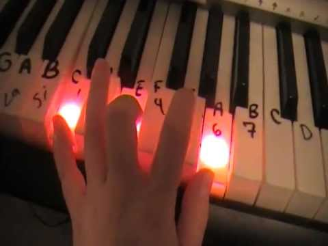 Aprender piano para principiantes rapido y facil youtube for Cocina facil y rapida para principiantes