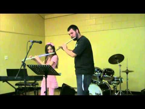 Flute Lessons Corona CA - Clarinet Lessons Corona CA - Alta Loma Music & Arts Corona