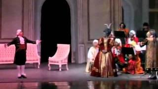 Margarita Zamora Calva - Il Maestro di Musica - Pergolesi - 02