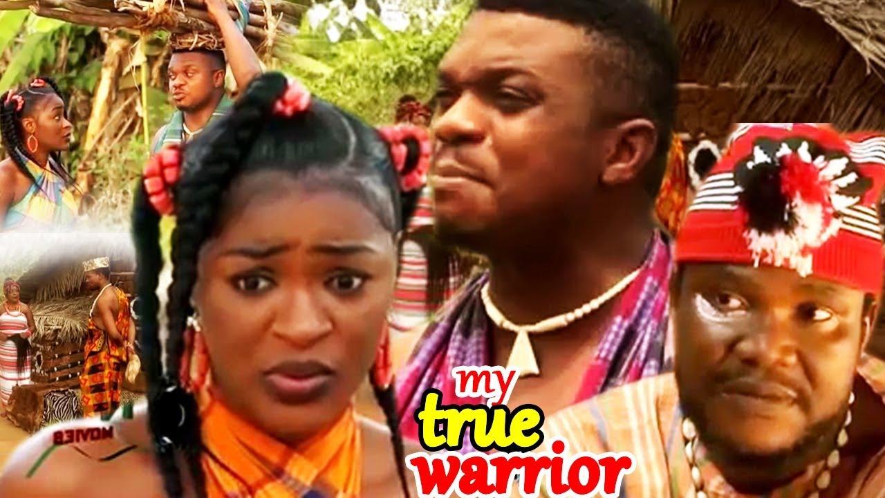 Download My True Warrior  Season 1  - Ken Erics & Cha Cha Eke 2018 Latest Nigerian Nollywood Movie Full HD