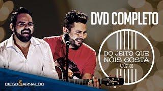 Baixar DIEGO E ARNALDO - DVD Completo