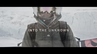 Into The Unknown Trailer - Silje Norendal