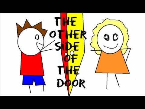 The other side of the door- Taylor Swift Music Video