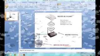 configurar router como access point