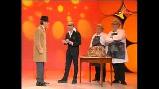 The Harry Hill Show