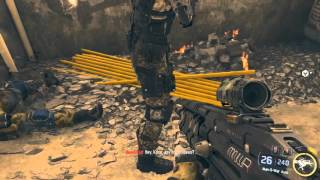 Call of Duty Black Ops 3  PC Ultra Max Settings 60FPS Campaign Story Mode Gameplay Walkthrough P 5