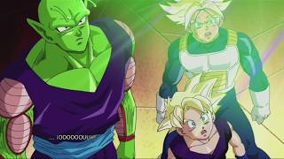 Dragon ball z raging blast 2 + Pelicula HD