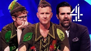 Brexit: What Does a 'Managed No Deal' Even Mean?? | The Last Leg