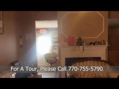 Mercy Personal Care Home Assisted Living | Loganville GA | Loganville | Personal Care