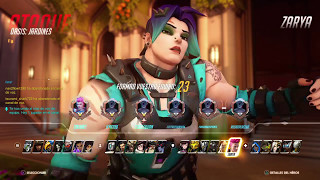 Overwatch: Competitivo en directo. ROAD TO PLATINO EP. 02