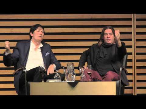 Alan Doyle | Star Talks | Oct 14, 2014 | Appel Salon