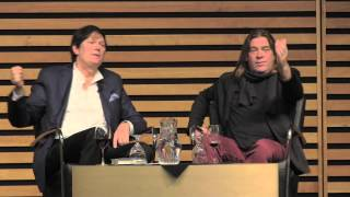 Alan Doyle | Star Talks | Oct 14, 2014 | Appel Salon(Alan Doyle, lead singer of the popular Canadian band Great Big Sea, discusses his new autobiography Where I Belong with the Toronto Star's Peter Howell., 2014-10-21T19:07:14.000Z)
