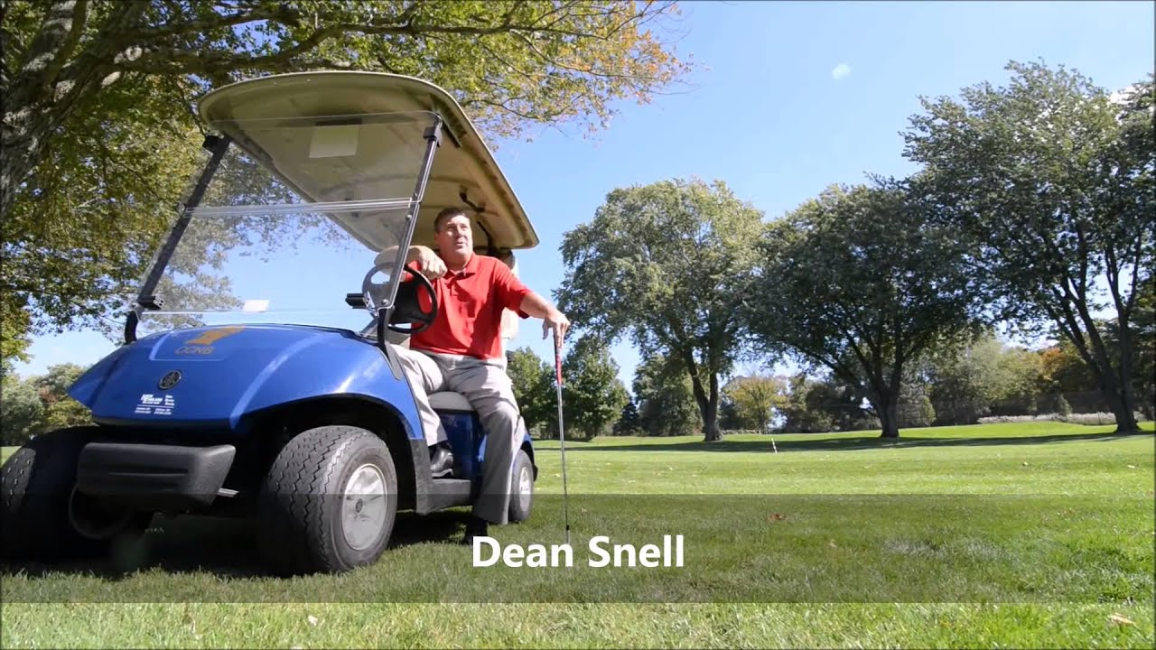 Swing speed, compression and ball selection - YouTube