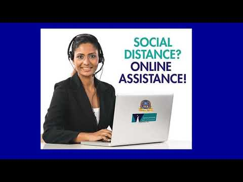 National Insurance Online Assistance