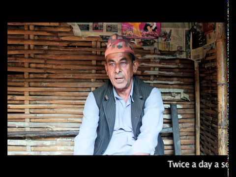 Unfolding Torture in Bhutan : Padam Lal Mishra