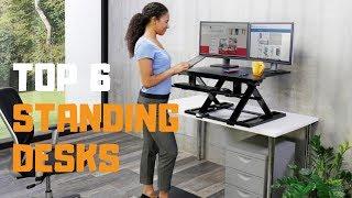 Best Standing Desk in 2019 - Top 6 Standing Desks Review