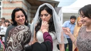 КБР свадьба в Зарагиже