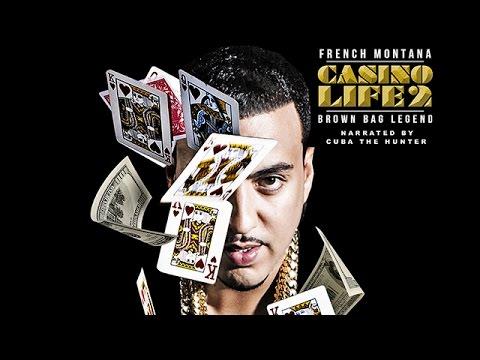 French Montana - I Ain't Gonna Lie ft. Lil Wayne (Casino Life 2)