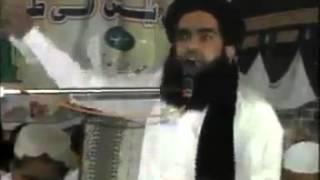 Farooq ul Hassan Qadri by hukmran