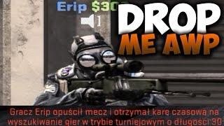DROP ME AWP! - CS:GO FUNNY MOMENTS