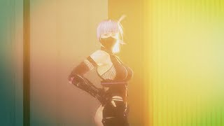 Kunoichi 3: Dark Butterfly Opening [Studio FOW]