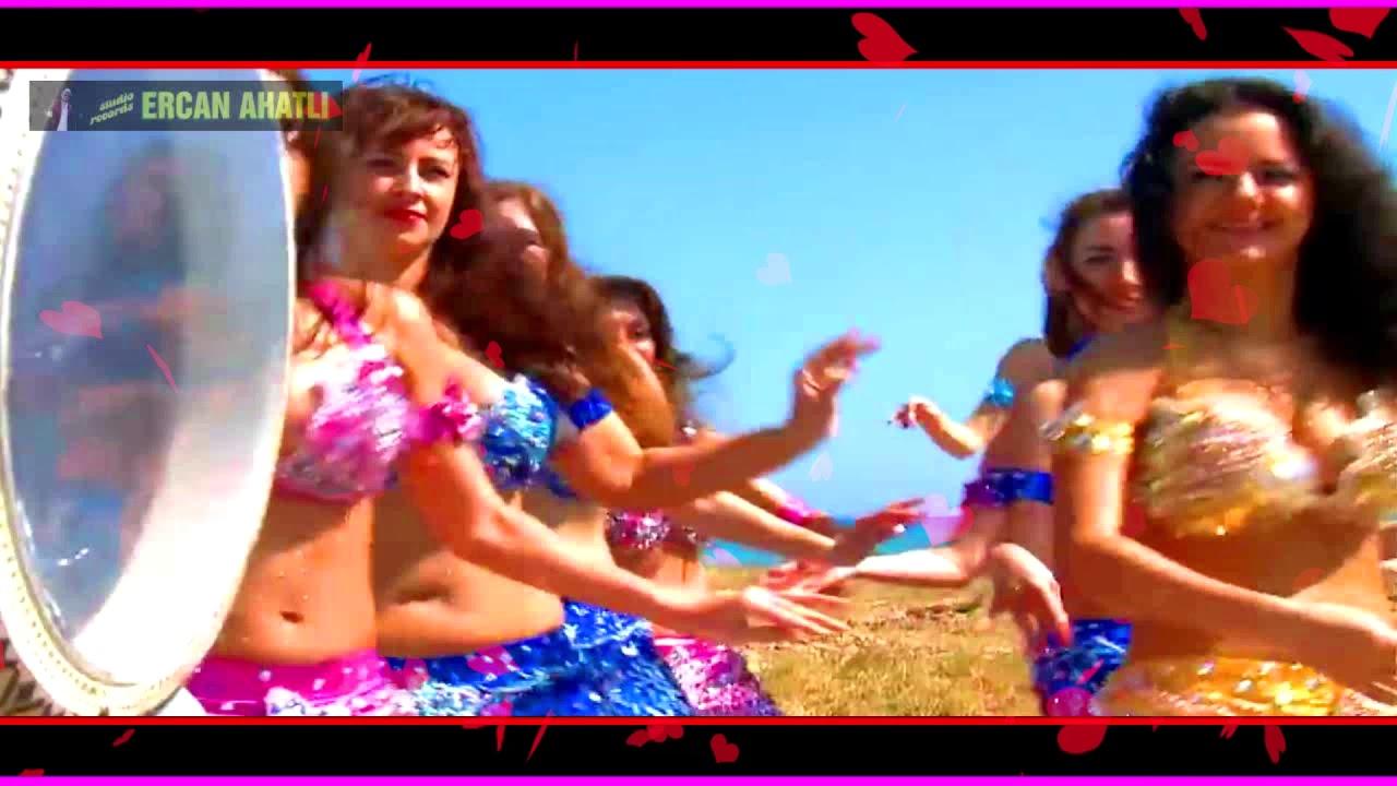 "KUCHEK ""SeNi GiDi SeNi ""Remix 2020 / ERCAN  AHATLI"