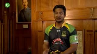Kumar Sangakarra looking forward to CPL 2016 with the Jamaica Tallawahs