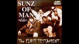 Sunz of Man -  The First Testament (1999)
