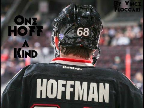 #68 Mike Hoffman - 'One HOFF A Kind'