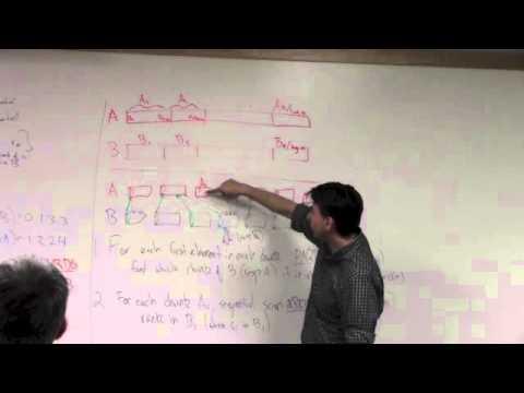 Models of Computation for Massive Data L13