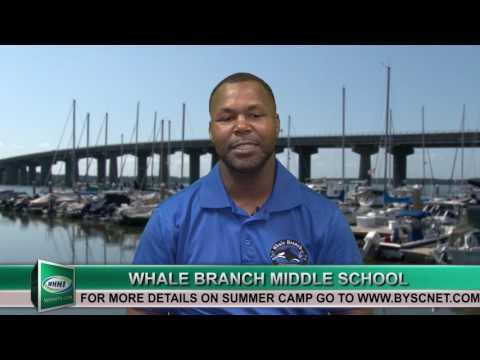BEAUFORT NEWS | Freddie Lawton, Whale Branch Middle School | 6-26-2017