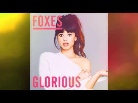 Foxes - Glorious (Official Instrumental) mp3