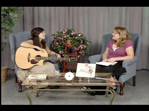 The Lisa Saunders Show: Debra Lynn Alt, Singer/Songwriter