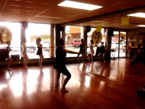 Ballet Class - Nohemis Studio