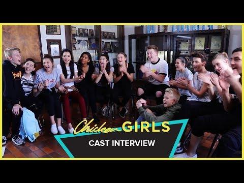 CHICKEN GIRLS | Sneak Peek: The Rest of Season 1