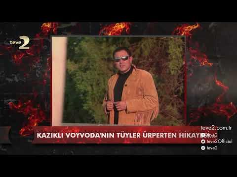 Sadettin Teksoy Zaman Tüneli: Kazıklı Voyvoda'nın Tüyler Ürperten Hikayesi