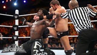 Watch WWE Superstars 4/17/15