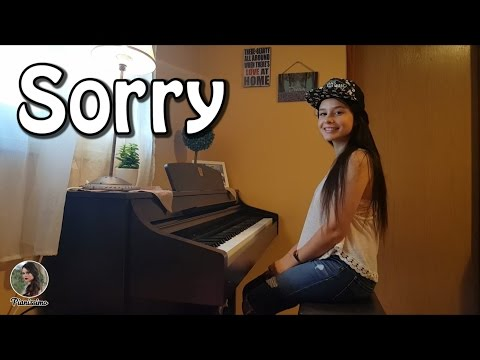 Justin Bieber - Sorry | Piano Cover By Yuval Salomon