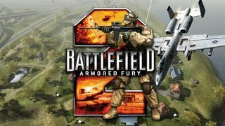 Battlefield 2: Armored Fury - Trailer